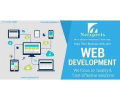 Netxperts-software development in tirunelveli