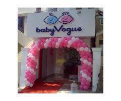 Baby Vogue - 9444943233 Baby dresses in Chennai